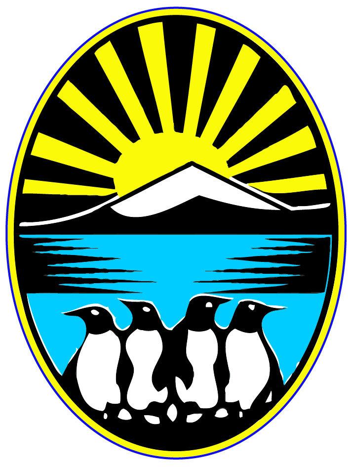 Penguin Logo San Lorenzo
